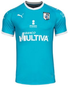 Camisa oficial Puma Queretaro 2018 2019 II jogador