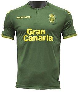 Camisa oficial Acerbis Las Palmas 2018 2019 II jogador