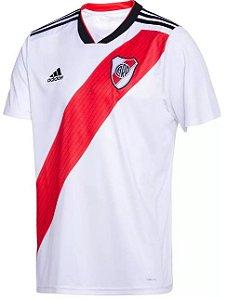 Camisa oficial Adidas River Plate 2018 2019 I jogador