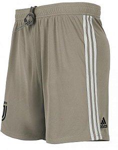 Calção oficial Adidas Juventus 2018 2019 II jogador