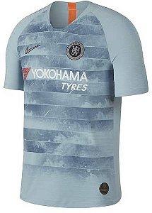 Camisa Chelsea 2018 2019 III jogador
