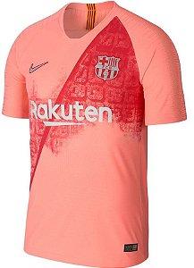 Camisa oficial Nike Barcelona 2018 2019 III jogador