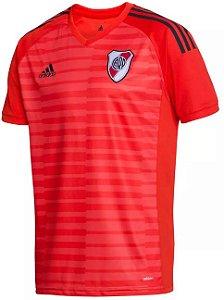 Camisa oficial Adidas River Plate 2018 2019 I goleiro