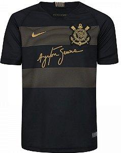 Camisa oficial Nike Corinthians 2018 III jogador