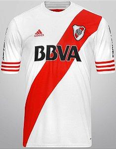 Camisa oficial Adidas River Plate 2014 2015 I jogador