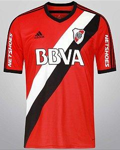 Camisa oficial Adidas River Plate 2014 2015 II Jogador
