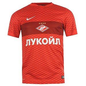 Camisa oficial Nike Spartak de Moscou 2014 2015 I jogador