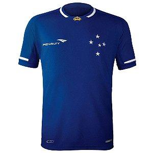 Camisa oficial Penalty Cruzeiro 2015 I jogador Sem Patch