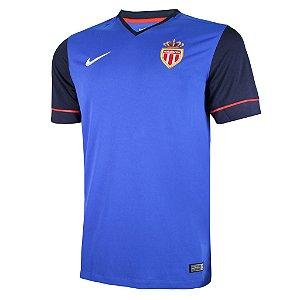 Camisa oficial Nike AS Monaco 2014 2015 II jogador
