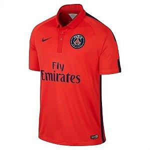 Camisa oficial Nike PSG 2014 2015 III jogador