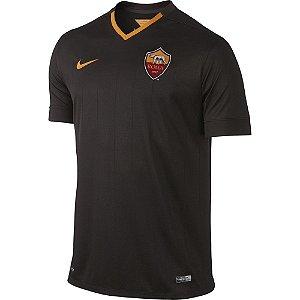 Camisa oficial Nike Roma 2014 2015 III jogador
