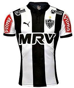 Camisa oficial Puma Atlético Mineiro 2015 I jogador