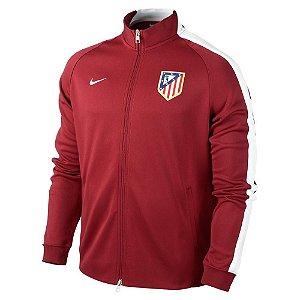 Jaqueta oficial Nike Atlético de Madrid 2014 2015