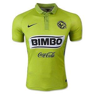 Camisa oficial Nike América do México 2014 2015 III jogador