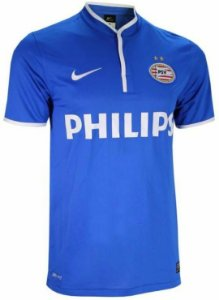 Camisa oficial Nike PSV Eindhoven 2014 2015 III jogador