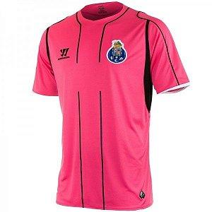 Camisa oficial Warrior Porto 2014 2015 III jogador
