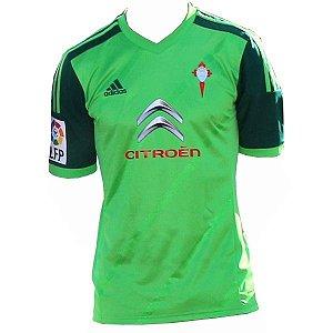 Camisa oficial Adidas Celta de Vigo 2014 2015 II jogador