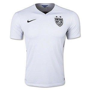 Camisa oficial Nike seleção dos Estados Unidos 2015 I jogador
