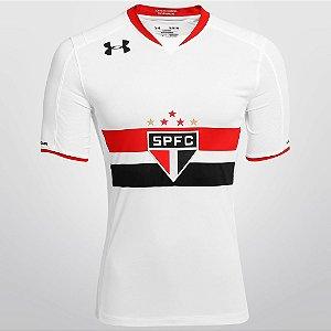 Camisa oficial Under Amour São Paulo 2015 I jogador