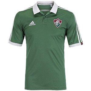 Camisa oficial Adidas Fluminense 2015 III Jogador