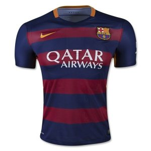 Camisa oficial Nike Barcelona 2015 2016 I jogador