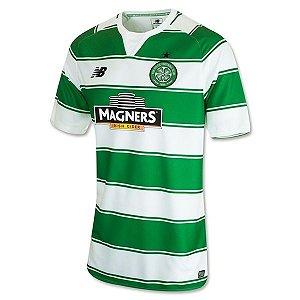 Camisa oficial New Balance Celtic 2015 2016 I jogador