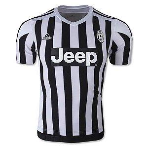 Camisa oficial Adidas Juventus 2015 2016 I jogador
