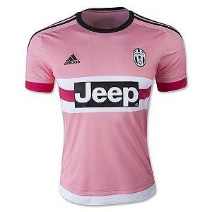 Camisa oficial Adidas Juventus 2015 2016 II jogador