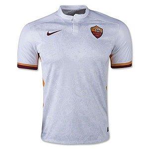 Camisa oficial Nike Roma 2015 2016 II jogador