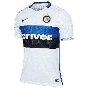 Camisa oficial Nike Inter de Milão 2015 2016 II jogador
