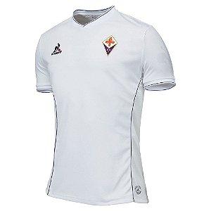 Camisa oficial Le Coq Sportif Fiorentina 2015 2016 II jogador