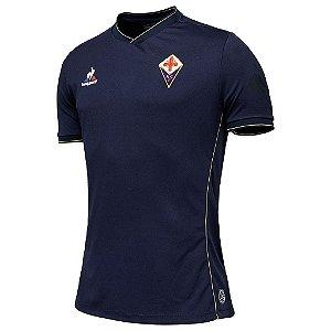 Camisa oficial Le Coq Sportif Fiorentina 2015 2016 III jogador