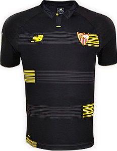 Camisa oficial New Balance Sevilla 2015 2016 III jogador