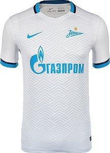 Camisa oficial Nike Zenit 2015 2016 II  Jogador