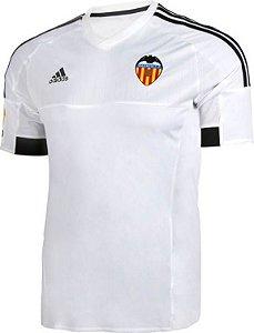 Camisa oficial Adidas Valencia 2015 2016 I jogador