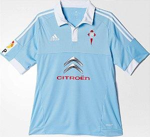 Camisa oficial Adidas Celta de Vigo 2015 2016 I jogador