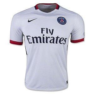 Camisa oficial Nike PSG 2015 2016 II jogador