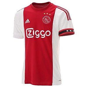 Camisa oficial Adidas Ajax 2015 2016  I jogador