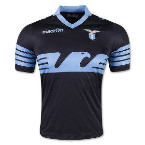 Camisa oficial Macron Lazio 2015 2016 II jogador