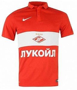 Camisa oficial Nike Spartak de Moscou 2015 2016 I jogador