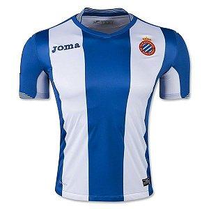 Camisa oficial Joma Espanyol 2015 2016 I jogador