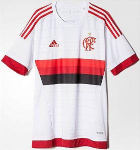 Camisa oficial Adidas Flamengo 2015 II jogador