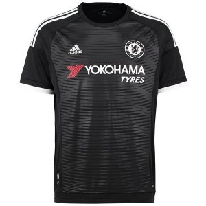 Camisa oficial Adidas Chelsea 2015 2016 III jogador
