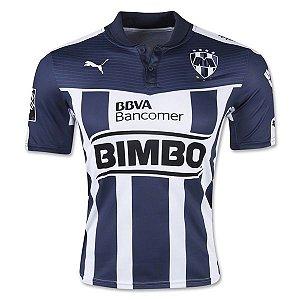 Camisa oficial Puma Monterrey 2015 2016 I jogador