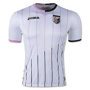 Camisa oficial Joma Palermo 2015 2016 II jogador