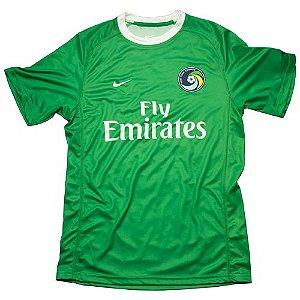 Camisa oficial Nike New York Cosmos 2015 2016 I jogador