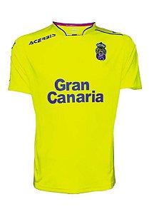 Camisa oficial Arcebis Las Palmas 2015 2016 I Jogador