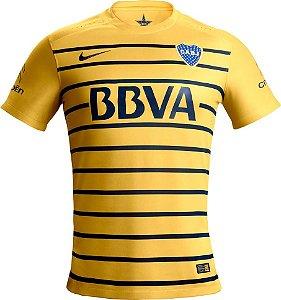 Camisa oficial Nike Boca Juniors 2016 II Jogador