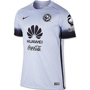 Camisa oficial Nike América do México 2015 2016 III jogador