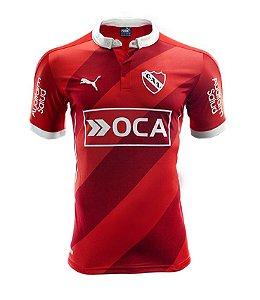 Camisa oficial Puma Independiente de avellaneda 2016 I jogador